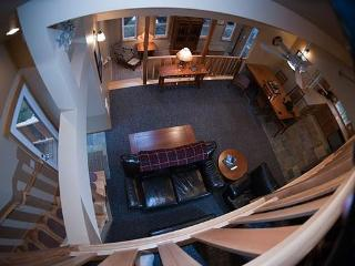 Crystal Rainier Retreat Ski Crystal Mountain - Greenwater vacation rentals