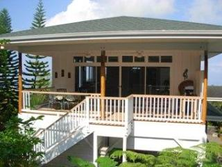 Perfect Cottage with Internet Access and Satellite Or Cable TV - Holualoa vacation rentals