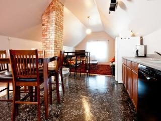 S&J #1#3#4#10#11 Unique Loft 10' Vault Dtown/UofM! - Minneapolis vacation rentals