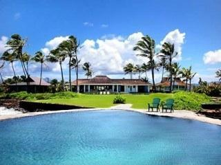 Kauai's Most Popular Oceanfront Vacation Rental - Poipu vacation rentals