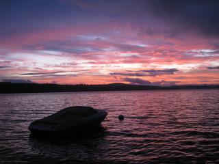 Long Lake,Maine- Lakefront  Priv.Dock  Yr Rnd Home - Harrison vacation rentals