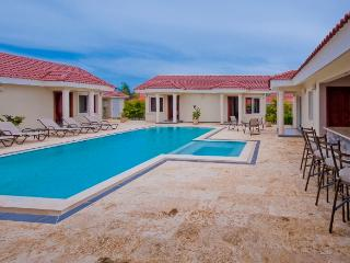 Privacy and comfort luxury 6 bedroom villa - Sosua vacation rentals