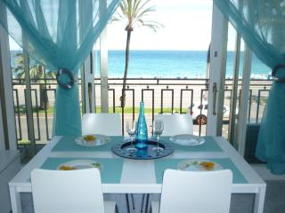 Nice Promenade des Anglais beachfront free Wifi/TV - Nice vacation rentals