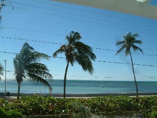 Oceanfront 2 Bedroom 2 Bath Condo Key West Florida - Key West vacation rentals