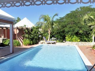 Exclusive and private Caribbean Guesthouse - Terres Basses vacation rentals