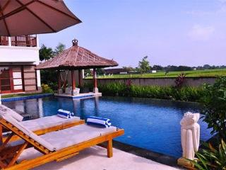 Ocean view villa, Kedungu, Canggu outskirt - Tabanan vacation rentals