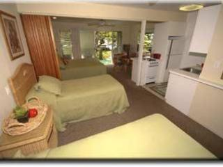 King & 2 twin beds, sleeps 4, great for families. - Napili Village - Lahaina Vacation Rental - Lahaina - rentals