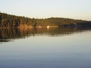 Long Harbour Bed and Breakfast and Cottages - Salt Spring Island vacation rentals