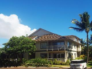 Regency 811: Luxury air-conditioned 2br, walk to Poipu beaches - Lawai vacation rentals