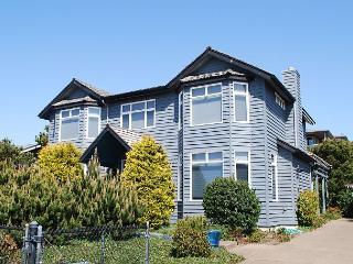 Great House---R533 Waldport Oregon Ocean view vacation rental - Waldport vacation rentals