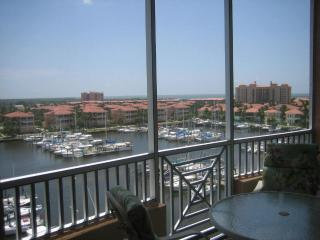 Harbor Towers  condo w/magnificent views !! - Punta Gorda vacation rentals