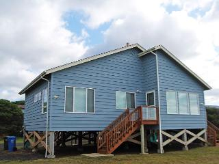 Payn House--R505 Yachats Oregon ocean front vacation rental - Yachats vacation rentals
