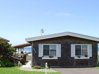 Seaside Cottage R--543 Yachats Oregon ocean front vacation rental - Yachats vacation rentals