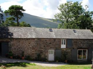LITTLE BAY BARN, Hesket Newmarket, Nr Caldbeck, Keswick - Hesket Newmarket vacation rentals