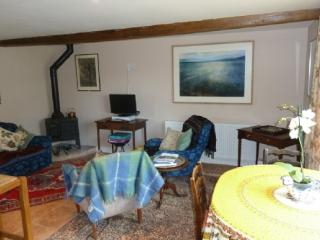 LITTLE BAY BARN, Hesket Newmarket, Nr Caldbeck, Keswick - Hesket Newmarket vacation rentals