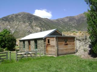 Historic Cottage, Gibbston, Queenstown New Zealand - Gibbston vacation rentals