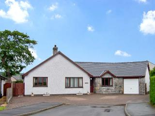 BRYN LLAN, family friendly, country holiday cottage, with a garden in Bala, Ref 7896 - Bala vacation rentals
