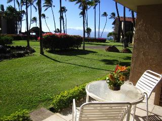 Spring/Summer $110-$115 Papakea King Luxury Studio - Lahaina vacation rentals