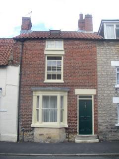 3 bedroom, 2 bathroom, beautiful relaxing cottage - Kirkbymoorside vacation rentals