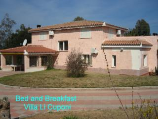 Bed and Breakfast nel cuore della Costa Smeralda - Arzachena vacation rentals