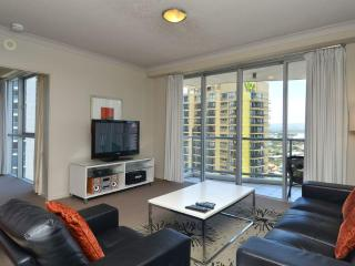 Chevron Towers Absolute Luxury all around you - Gold Coast vacation rentals
