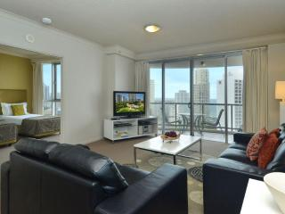 Luxury Escape at Chevron Towers,Surfers Paradise - Adelaide vacation rentals