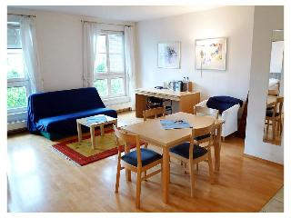 Apartment Praterstrasse76 - modern in the city - Vienna vacation rentals