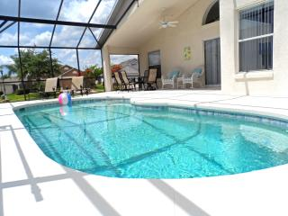 Stunning Pool Home Near Disney - Gated Resort - Disney vacation rentals