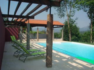 Yavanna - Idyllic Chill-Out Villa with Large Pool - Vila Nova de Cerveira vacation rentals