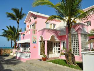 Villa Flamingo Luxury 4 Bedroom Beachfront Villa - Cabarete vacation rentals