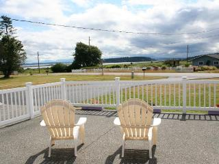 Water & Mt View Home in Coupeville Whidbey Island - Coupeville vacation rentals