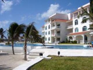 Caribbean Reef Villas #121 - Puerto Morelos vacation rentals