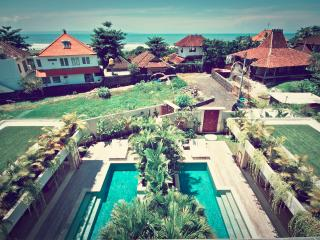 Pantai Indah Villas - 4 Bedroom Villa by the Beach - Tanah Lot vacation rentals