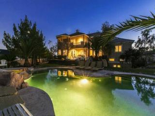 The  Jamaican Luxury Estate - Las Vegas vacation rentals