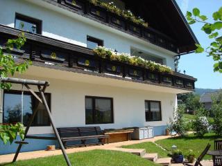 Apartment Grosseck in Haus Bellevue - Saint Michael im Lungau vacation rentals