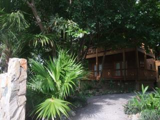 "Cocolobo Resort ""Atocha Lodge"" 2BR/2.5BA - West End vacation rentals"