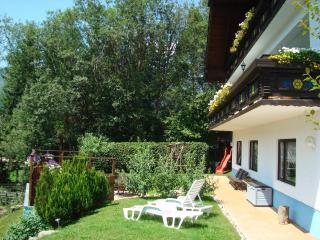 Apartment Aineck in Haus Bellevue - Saint Michael im Lungau vacation rentals