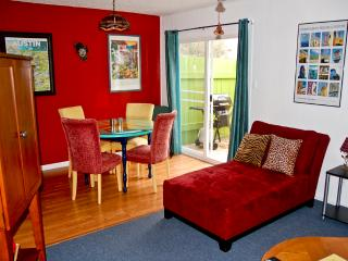 Zilker Park Place-Great Location-Comfy-Fun-Color - Austin vacation rentals