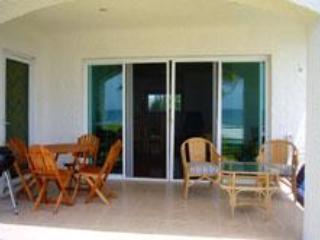 Caribbean Reef Villas #112 - Image 1 - Puerto Morelos - rentals
