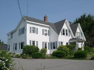 7 bedroom House with Internet Access in Bar Harbor - Bar Harbor vacation rentals