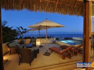 Punta Esmeralda Villa Mango - La Cruz de Huanacaxtle vacation rentals