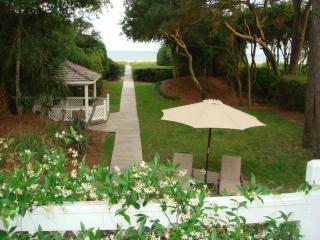 4br Direct Oceanfront Home...Private Pool and  Spa - Hilton Head vacation rentals