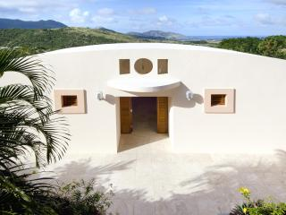 On Island Time: Privacy, Luxury, & Stunning Vistas - Saint Martin-Sint Maarten vacation rentals