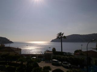Cote d'azur unique seaview 2 bedroom A/C condo - Saint-Jean-Cap-Ferrat vacation rentals
