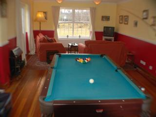 Nice B&B with Internet Access and Game Room - Portree vacation rentals