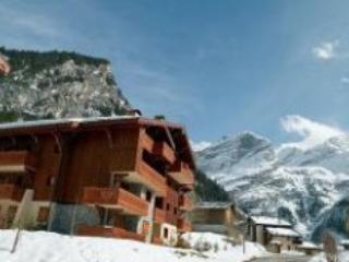 Alpages de Pralognan 3P5/6 - Pralognan la Vanoise - Pralognan-la-Vanoise vacation rentals
