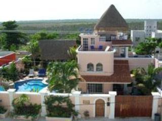 Kokopellis Garden - Puerto Morelos vacation rentals