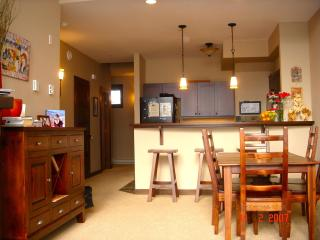 SKI IN / SKI OUT - Sun Peaks Condo Accommodation - Tauranga vacation rentals