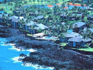 Beautiful Hawaii Condo by the Ocean - Kailua-Kona vacation rentals