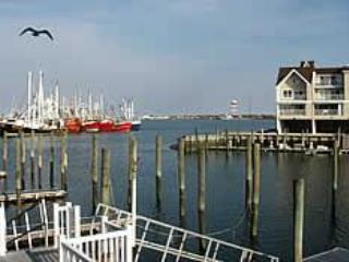 Victorian Harbor Condo at Cape May - Cape May vacation rentals